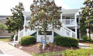 559  Blue Stem Drive  78-C, Pawleys Island, SC 29585 (MLS #1510085) :: James W. Smith Real Estate Co.