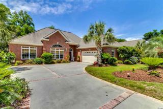 705  East Coast Lane  , North Myrtle Beach, SC 29582 (MLS #1510670) :: SC Beach Real Estate