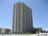 1605 S Ocean Boulevard  1907, Myrtle Beach, SC 29577 (MLS #1508082) :: SC Beach Real Estate