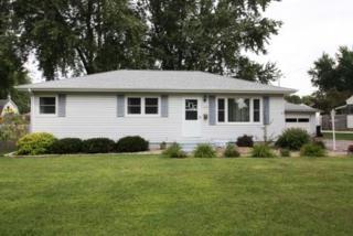 1642 W 2nd  , Waterloo, IA 50701 (MLS #20143249) :: Amy Wienands Real Estate