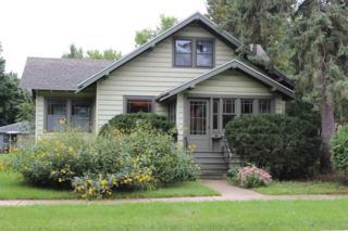 115 E 15th Street  , Cedar Falls, IA 50613 (MLS #20143305) :: Amy Wienands Real Estate