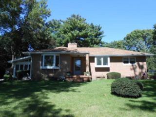 1808  Maplewood Dr.  , Cedar Falls, IA 50613 (MLS #20143376) :: Amy Wienands Real Estate