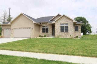 4433  Wynnewood  , Cedar Falls, IA 50613 (MLS #20143396) :: Amy Wienands Real Estate