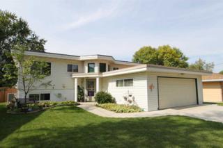80  Berkshire  , Waterloo, IA 50701 (MLS #20143427) :: Amy Wienands Real Estate