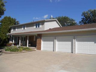 837  Lynkaylee  , Waterloo, IA 50701 (MLS #20143431) :: Amy Wienands Real Estate
