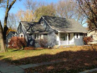 3815  Knoll Ridge  , Cedar Falls, IA 50613 (MLS #20143826) :: Amy Wienands Real Estate