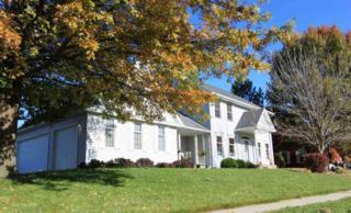 809  Birdsall Dr.  , Cedar Falls, IA 50613 (MLS #20143831) :: Amy Wienands Real Estate