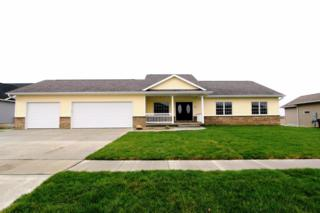 1954  Red Tail Drive  , Waterloo, IA 50701 (MLS #20143848) :: Amy Wienands Real Estate