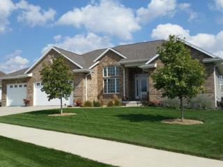 145  Augusta Lane  , Waverly, IA 50677 (MLS #20143920) :: Amy Wienands Real Estate