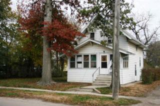 814  Fairview  , Waterloo, IA 50703 (MLS #20143922) :: Amy Wienands Real Estate