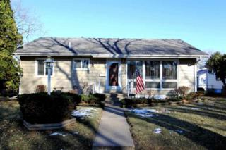 2226 W 3rd Street  , Waterloo, IA 50701 (MLS #20144273) :: Amy Wienands Real Estate