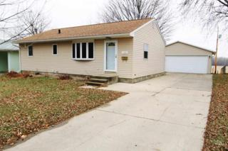 2103  Downing Avenue  , Waterloo, IA 50701 (MLS #20144305) :: Amy Wienands Real Estate