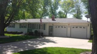 3342 E Shaulis Rd.  , Waterloo, IA 50702 (MLS #20144338) :: Amy Wienands Real Estate