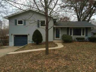 1720  Gibson Street  , Cedar Falls, IA 50613 (MLS #20144360) :: Amy Wienands Real Estate