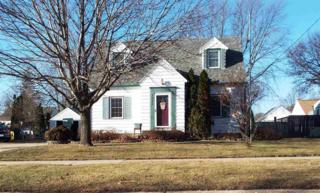 1914  Baltimore  , Waterloo, IA 50702 (MLS #20144422) :: Amy Wienands Real Estate