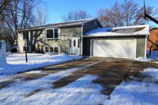 1205  Delta Dr.  , Cedar Falls, IA 50613 (MLS #20150496) :: Amy Wienands Real Estate