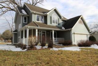2306  Galloway Ave  , Cedar Falls, IA 50613 (MLS #20150609) :: Amy Wienands Real Estate