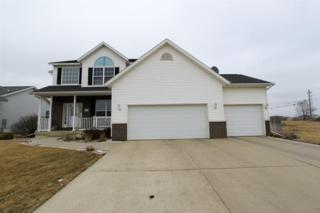 1715  Erik Road  , Cedar Falls, IA 50613 (MLS #20150738) :: Amy Wienands Real Estate