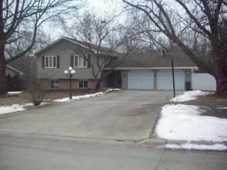 711  Oak Park Blvd  , Cedar Falls, IA 50613 (MLS #20150768) :: Amy Wienands Real Estate