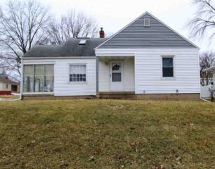 2122 W 7th St.  , Waterloo, IA 50702 (MLS #20150782) :: Amy Wienands Real Estate