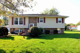 602  Brookside Avenue  , Evansdale, IA 50707 (MLS #20150801) :: Amy Wienands Real Estate