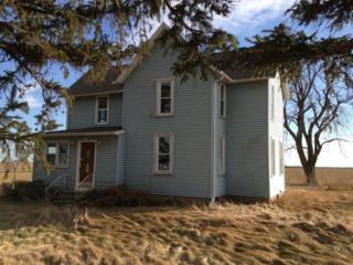 1266  67th Street  , Keystone, IA 52249 (MLS #20150813) :: Amy Wienands Real Estate