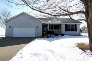 2081  Teton Drive  , Waterloo, IA 50701 (MLS #20151382) :: Amy Wienands Real Estate