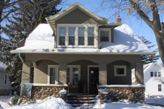 104  6th Ave Se  , Oelwein, IA 50662 (MLS #20151469) :: Amy Wienands Real Estate