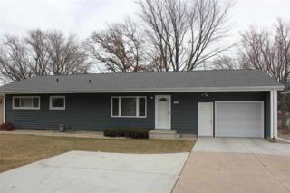 2610  Waterloo  , Cedar Falls, IA 50613 (MLS #20151824) :: Amy Wienands Real Estate