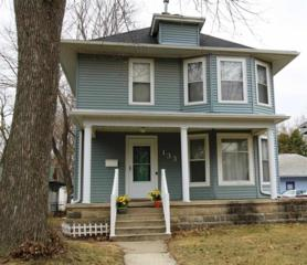 133  Prospect  , Waterloo, IA 50703 (MLS #20151971) :: Amy Wienands Real Estate