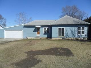 805 N Cherry  , Shell Rock, IA 50670 (MLS #20152080) :: Amy Wienands Real Estate