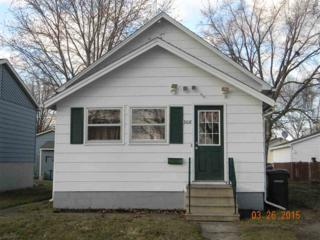 308  Hartman  , Waterloo, IA 50701 (MLS #20152082) :: Amy Wienands Real Estate