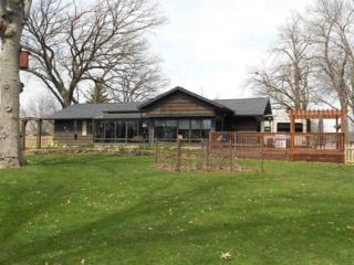 1600 S Park  , Cedar Falls, IA 50613 (MLS #20152597) :: Amy Wienands Real Estate