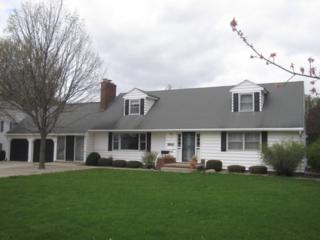 1124 W Ridgeway  , Waterloo, IA 50701 (MLS #20152669) :: Amy Wienands Real Estate
