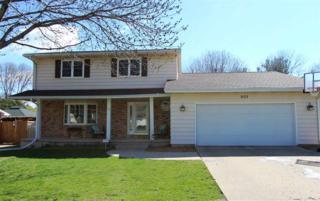 905  Lynda  , Waterloo, IA 50701 (MLS #20152710) :: Amy Wienands Real Estate