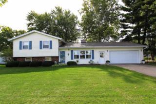 4038 E Shaulis  , Waterloo, IA 50701 (MLS #20152795) :: Amy Wienands Real Estate