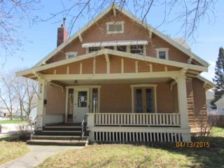 215  3rd St Sw  , Waverly, IA 50677 (MLS #20152814) :: Amy Wienands Real Estate