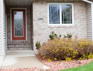 1304  Round Horn  , Waverly, IA 50677 (MLS #20152815) :: Amy Wienands Real Estate