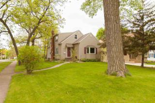 2233  Grand  , Cedar Falls, IA 50613 (MLS #20153295) :: Amy Wienands Real Estate