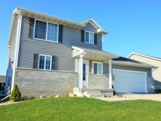 1308  Austin Way  , Cedar Falls, IA 50613 (MLS #20153533) :: Amy Wienands Real Estate