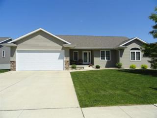 4310  Wedgewood  , Cedar Falls, IA 50613 (MLS #20153534) :: Amy Wienands Real Estate