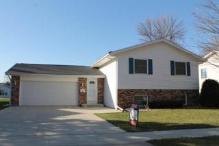 407  Balboa Ave.  , Cedar Falls, IA 50613 (MLS #20143899) :: Amy Wienands Real Estate