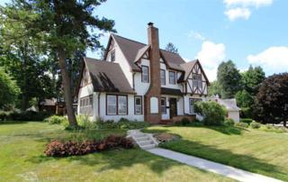 344  Maryland  , Waterloo, IA 50701 (MLS #20152759) :: Amy Wienands Real Estate