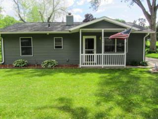1414 W 5th  , Cedar Falls, IA 50613 (MLS #20153383) :: Amy Wienands Real Estate