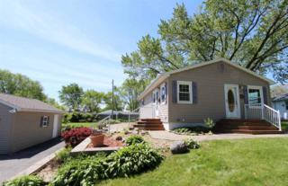 1121  Bauch  , Waterloo, IA 50701 (MLS #20153513) :: Amy Wienands Real Estate
