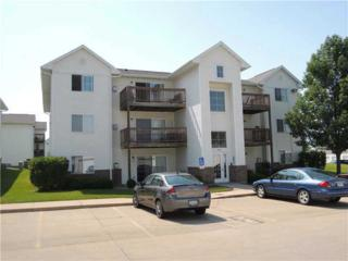 4619  1ST AVE SW #10  10, Cedar Rapids, IA 52404 (MLS #1405024) :: The Graf Home Selling Team
