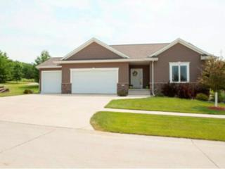 2917  Caspian Rd  , Hiawatha, IA 52233 (MLS #1405071) :: The Graf Home Selling Team