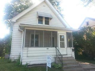 120  10TH ST NW  , Cedar Rapids, IA 52405 (MLS #1405512) :: The Graf Home Selling Team