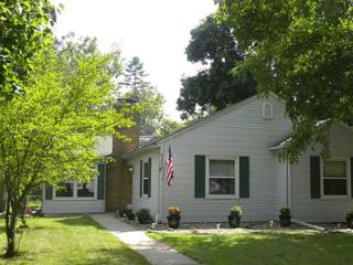 2225  Bever Ave Se  , Cedar Rapids, IA 52403 (MLS #1405513) :: The Graf Home Selling Team