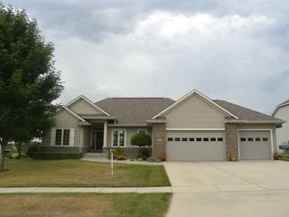 2865  Twinleaf Rd  , Robins, IA 52328 (MLS #1405758) :: The Graf Home Selling Team